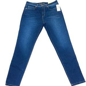 Michael Kors Women's Selma Skinny Jeans